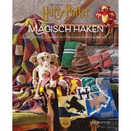 Harry Potter Magisch Haken