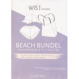 Patroon Wisj - Beach Bundle