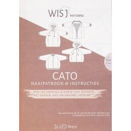 Patroon Wisj - Cato