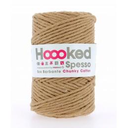 Hoooked Spresso Chunky Cotton - Teak