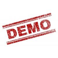 Demo-toestellen